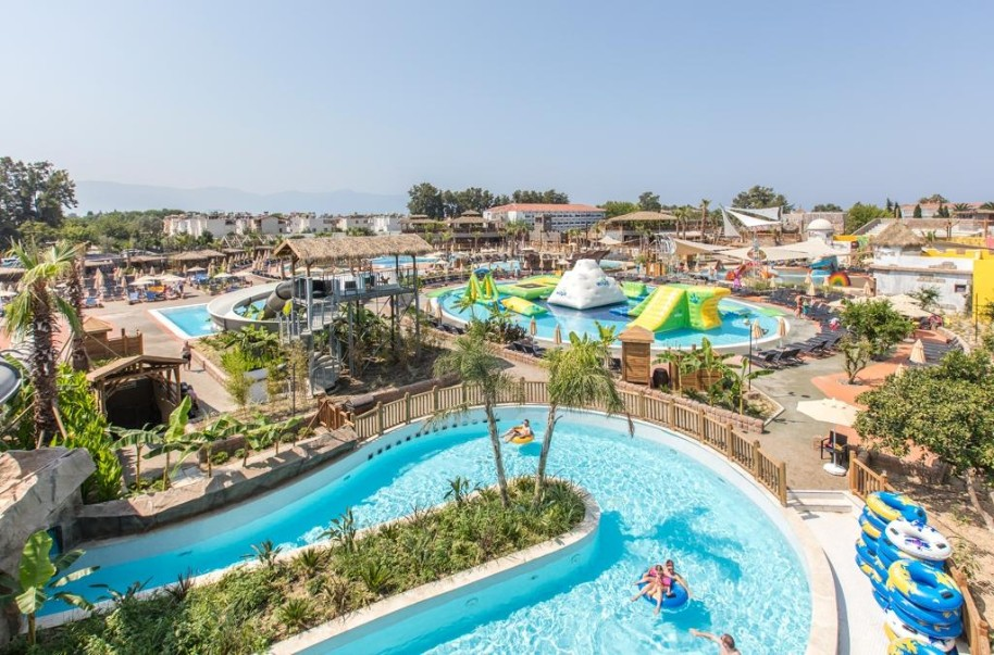 Hotel Atlantique Holiday Club (fotografie 1)