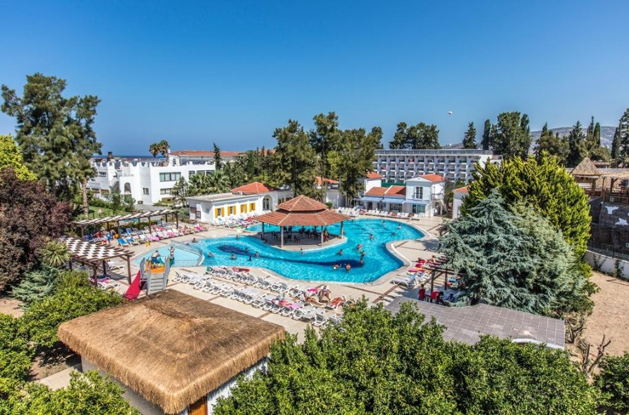 Hotel Atlantique Holiday Club (fotografie 22)