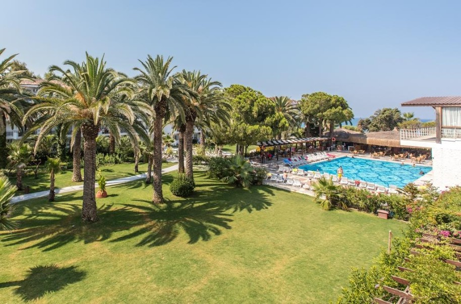 Hotel Atlantique Holiday Club (fotografie 29)