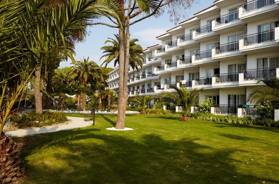 Hotel Atlantique Holiday Club (fotografie 30)