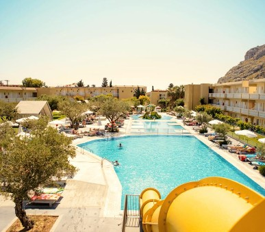 Hotel Sunconnect Kolymbia Star