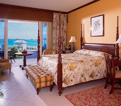 Hotel Sandals Royal Bahamian Spa Resort & Offshore