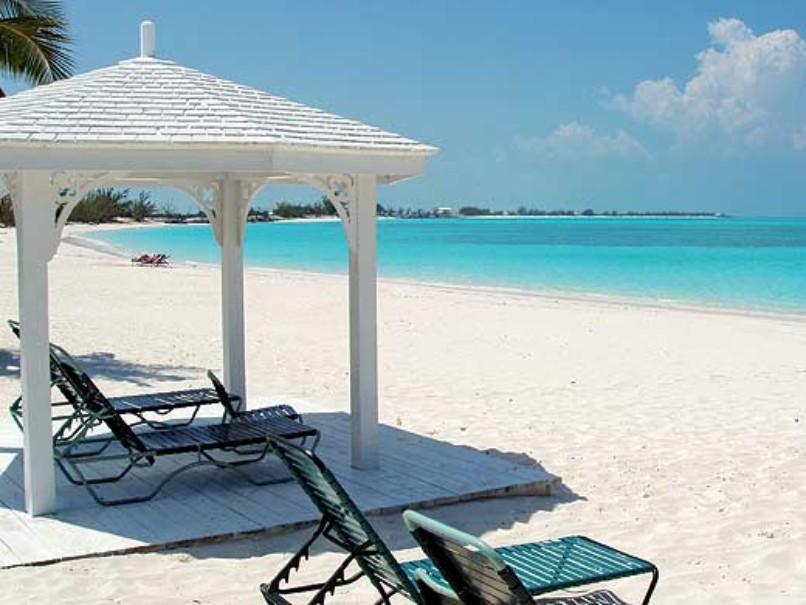 Hotel Compass Point Resort (fotografie 5)