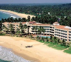 Hotel Induruwa Beach Resort