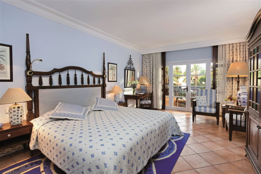 Seaside Grand Hotel Residencia (fotografie 20)