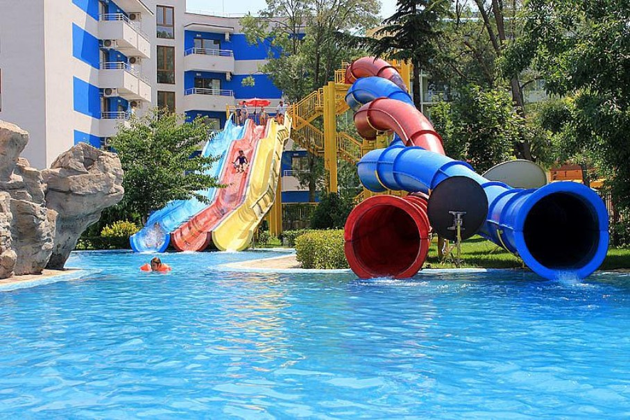 Hotel Kuban Resort & Aquapark (fotografie 7)