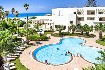 Hotel Delphino Beach Resort & Spa (fotografie 1)