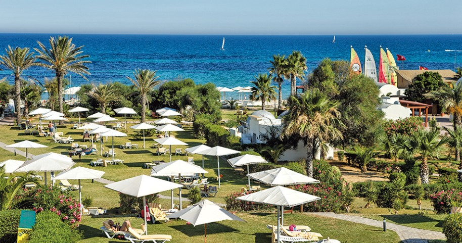 Hotel Delphino Beach Resort & Spa (fotografie 6)