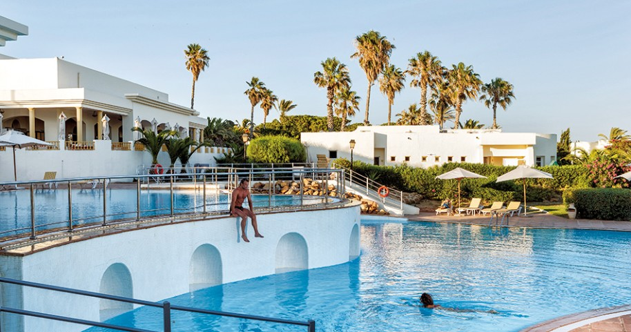 Hotel Delphino Beach Resort & Spa (fotografie 10)
