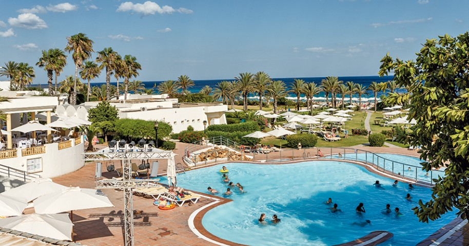 Hotel Delphino Beach Resort & Spa (fotografie 12)
