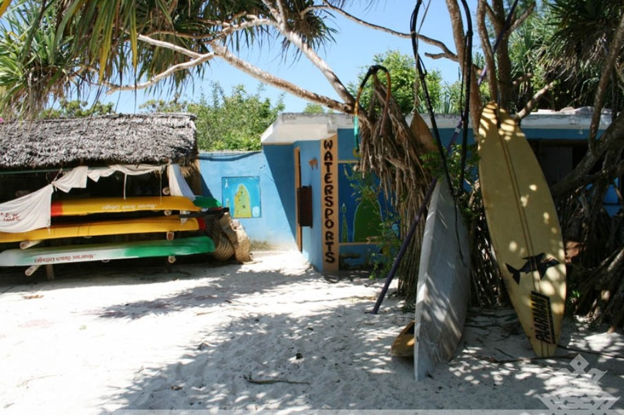 Hotel Mnarani Beach Cottages (fotografie 7)
