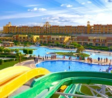 Egypt-El Malikia Beach Resort Abu Dabab