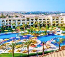 Egypt-Fun City Resort & Aquapark