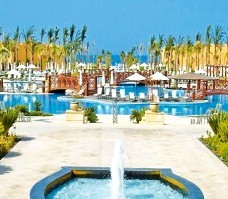 Egypt-Resta Grand Resort
