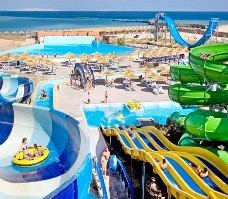 Egypt-Grand Seas Resort Hostmark