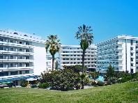 Hotel Gran Garbi Polopenze