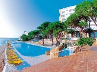Hotel H-TOP Caleta Palace Snídaně