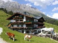 Almhotel Kopphütte Polopenze