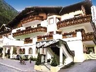 Hotel Victoria Snídaně