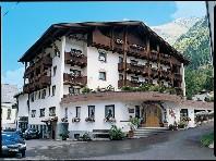 Hotel Bergland Snídaně