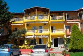 Apartmánový dům Asteria