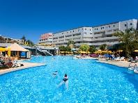 Gran Hotel Turquesa Playa Snídaně