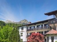 Hotel St. Georg Polopenze