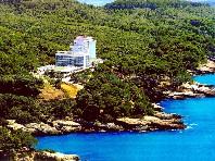 Hotel Albatros Polopenze