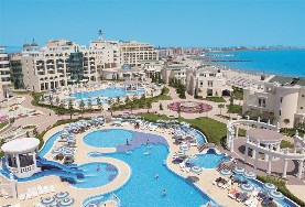 Hotelový komplex Sunset Beach