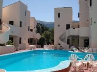 Hotel Narval s bazénem Polopenze