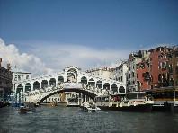 Benátky 5 denní  autokarem