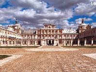 Madrid – pokladnice umění Dle programu