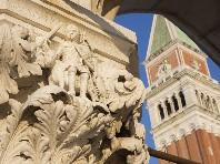Benátky Itálie