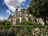 Paříž a Versailles Dle programu