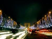 Silvestr V Paříži - klasický oblíbený program Dle programu