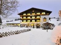 Embacher Sporthotel Polopenze