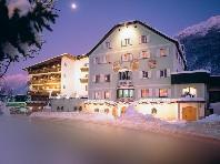 Hotel Zum Lamm Snídaně