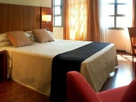 Hotel Aranea Snídaně