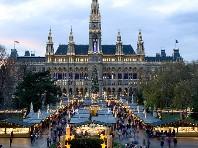 Adventní Vídeň  (autobusem z Brna) Dle programu
