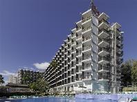 Hotel Beverly Park Polopenze