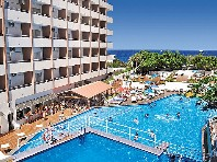 Hotel Catalonia Punta del Rey Snídaně