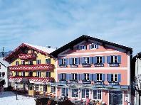 Hotel Der Abtenauer Polopenze plus