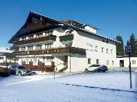 Interclub Residence & Hotel Hochegg Bez stravy