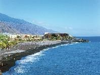 Apartmány Sol La Palma Bez stravy