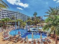 Hotel Ifa Buenaventura Polopenze