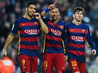Fc Barcelona - Villarreal Cf Bus Dle programu