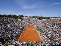 French Open 2017 Bus Dle programu