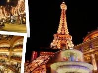 Paříž s návštěvou adventních trhů na Champs Elyseéss Dle programu
