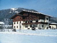 Apartmánový dům Tirolerhof Bez stravy