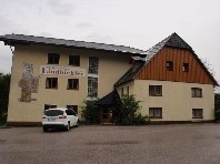 Penzion Lindbichler Polopenze